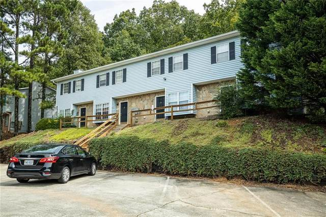 2881 Spruce Circle, Snellville, GA 30078 (MLS #6820848) :: North Atlanta Home Team