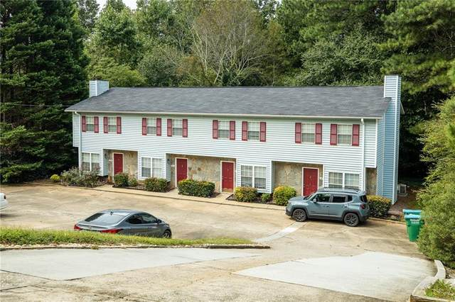 2890 Spruce Circle, Snellville, GA 30078 (MLS #6820869) :: North Atlanta Home Team