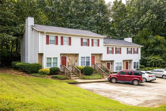 2961 Spruce Circle, Snellville, GA 30078 (MLS #6820877) :: North Atlanta Home Team