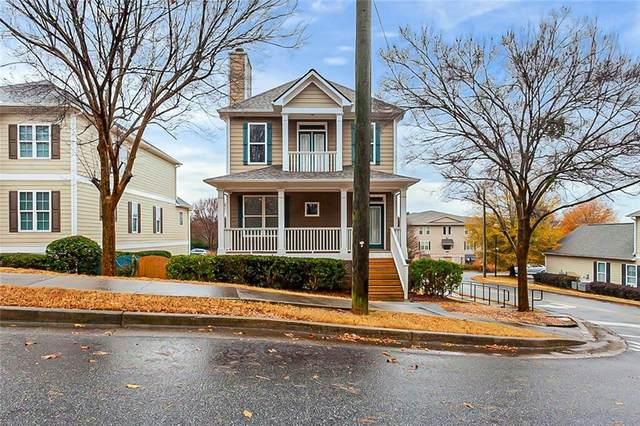 117 Dunleith Parkway SW, Marietta, GA 30008 (MLS #6820901) :: Path & Post Real Estate