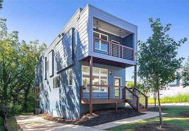 769 Fraser Street SE, Atlanta, GA 30315 (MLS #6820915) :: Oliver & Associates Realty