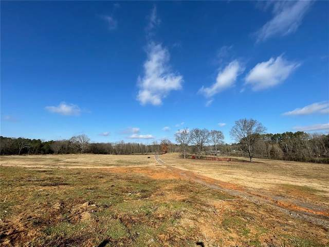 576 Old Cassville White Road NW, Cartersville, GA 30121 (MLS #6820927) :: The North Georgia Group