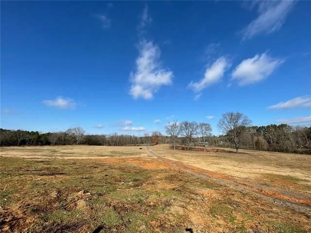 576 Old Cassville White Road NW, Cartersville, GA 30121 (MLS #6820927) :: The Justin Landis Group