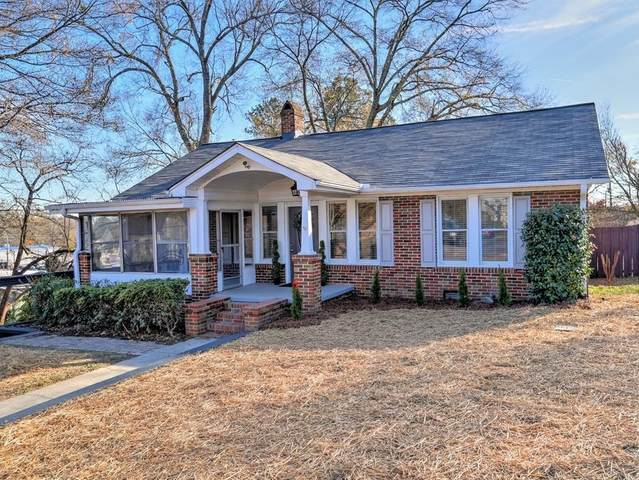 2867 Rosehill Street, Austell, GA 30106 (MLS #6820936) :: North Atlanta Home Team