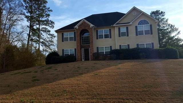 15 Lilac Lane, Covington, GA 30016 (MLS #6820969) :: North Atlanta Home Team