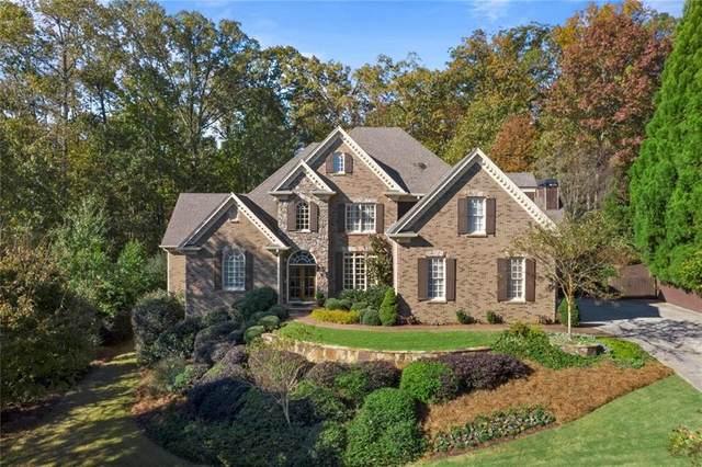 513 Gramercy Drive NE, Marietta, GA 30068 (MLS #6820971) :: Oliver & Associates Realty