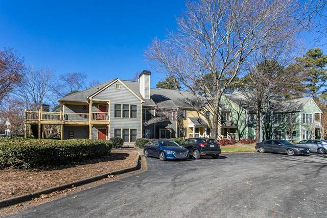 501 Abingdon Way, Sandy Springs, GA 30328 (MLS #6820980) :: AlpharettaZen Expert Home Advisors