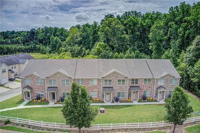 3367 Hidden Stream Court, Stockbridge, GA 30281 (MLS #6820994) :: Tonda Booker Real Estate Sales
