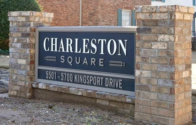5579 Kingsport Drive Bldg 23, Sandy Springs, GA 30342 (MLS #6821003) :: The North Georgia Group