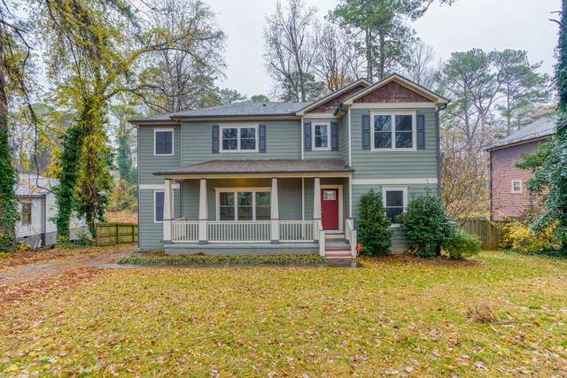 2488 Mcafee Road, Decatur, GA 30032 (MLS #6821044) :: The Justin Landis Group