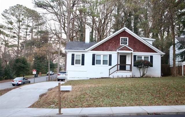 2106 Delowe Drive, East Point, GA 30344 (MLS #6821055) :: North Atlanta Home Team