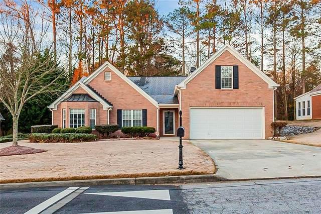 3285 Golfe Links Drive, Snellville, GA 30039 (MLS #6821080) :: North Atlanta Home Team
