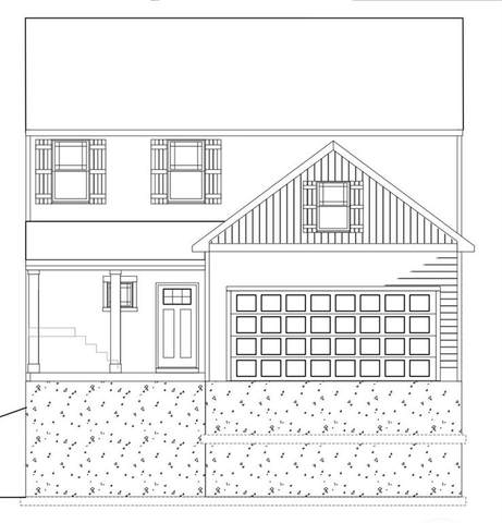 120 Covington Drive, Ball Ground, GA 30107 (MLS #6821126) :: Scott Fine Homes at Keller Williams First Atlanta