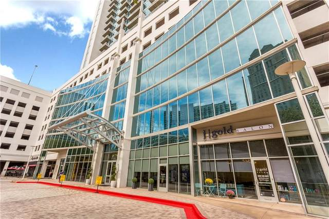 3324 Peachtree Road NE #2617, Atlanta, GA 30326 (MLS #6821141) :: The Zac Team @ RE/MAX Metro Atlanta