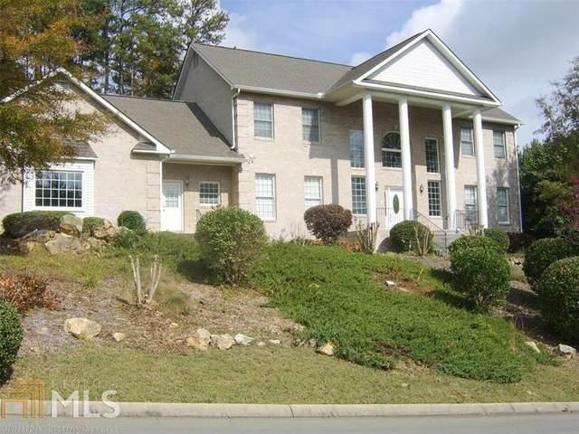 15 Trent Drive SE, Rome, GA 30161 (MLS #6821190) :: North Atlanta Home Team