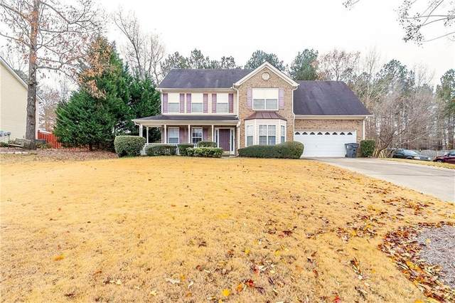 242 Hunters Chase, Mcdonough, GA 30253 (MLS #6821199) :: North Atlanta Home Team