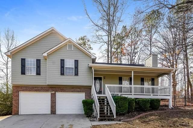 102 Lake Avalon Court, Dallas, GA 30157 (MLS #6821207) :: Kennesaw Life Real Estate
