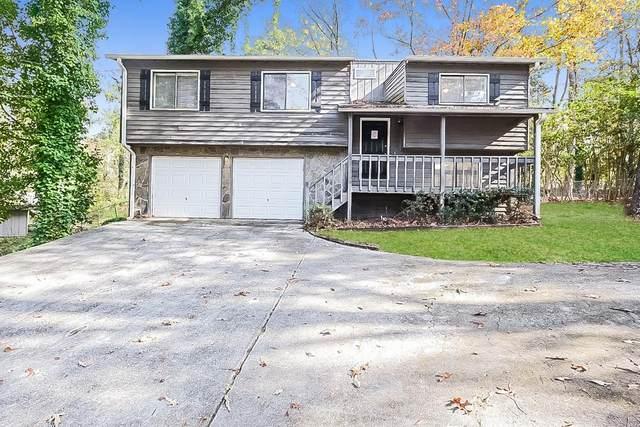 6854 Red Maple Drive, Rex, GA 30273 (MLS #6821216) :: North Atlanta Home Team
