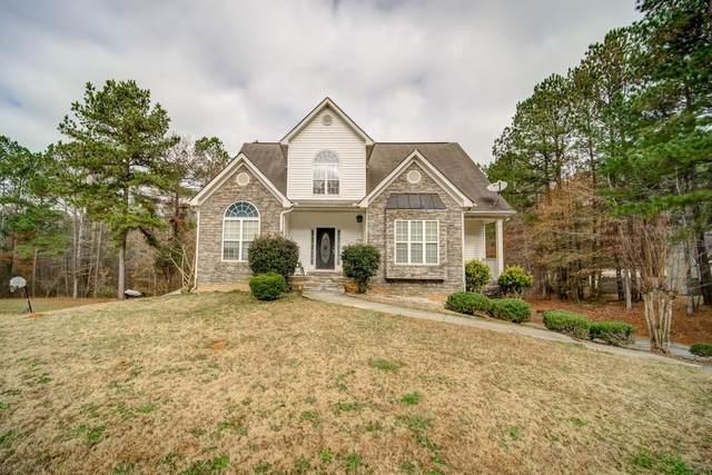 913 Talley Street, Hampton, GA 30228 (MLS #6821224) :: North Atlanta Home Team