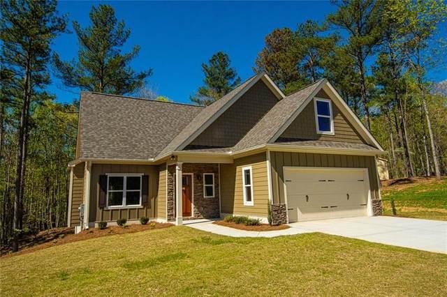 62 West Woods Drive, Dahlonega, GA 30533 (MLS #6821234) :: North Atlanta Home Team