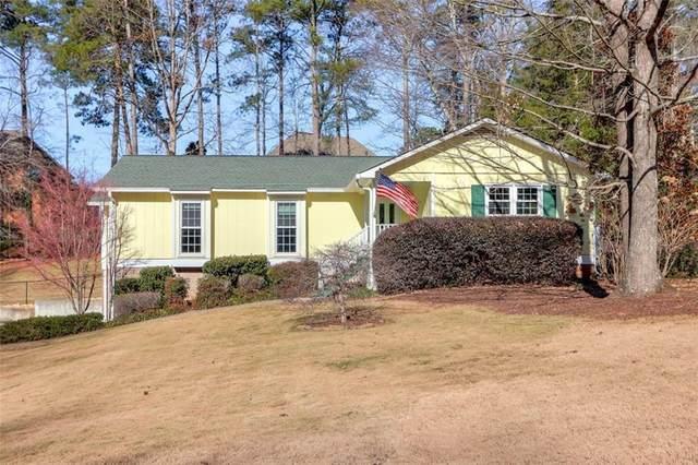 3511 Winfair Place, Marietta, GA 30062 (MLS #6821237) :: North Atlanta Home Team