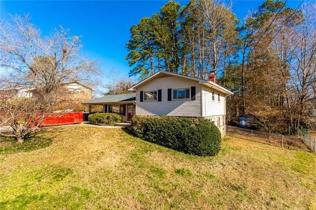 209 Julia Lane, Toccoa, GA 30577 (MLS #6821239) :: Oliver & Associates Realty