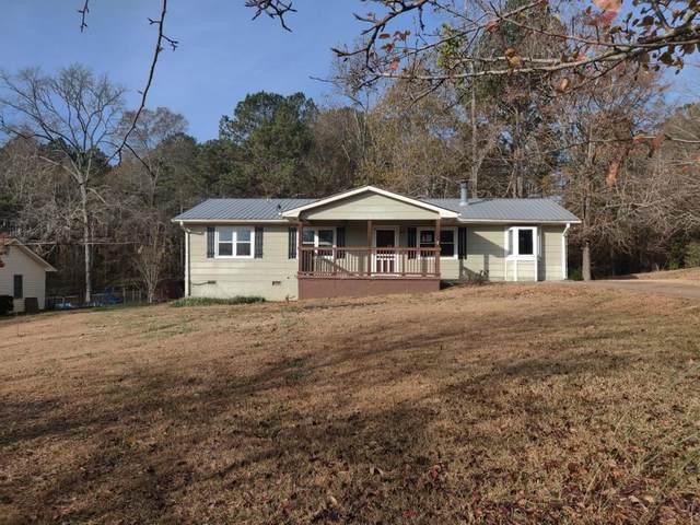 4465 W Ellis Road, Griffin, GA 30223 (MLS #6821242) :: North Atlanta Home Team