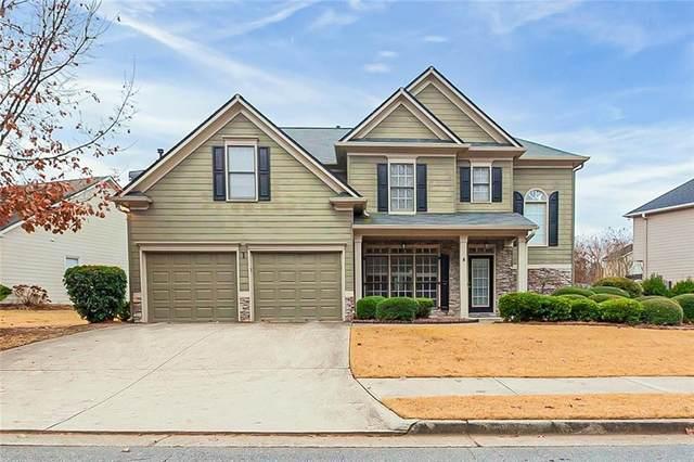 223 Elmbrook Lane, Canton, GA 30114 (MLS #6821271) :: North Atlanta Home Team