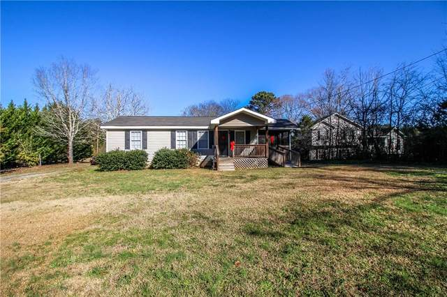 5406 Central Church Road, Douglasville, GA 30135 (MLS #6821273) :: North Atlanta Home Team