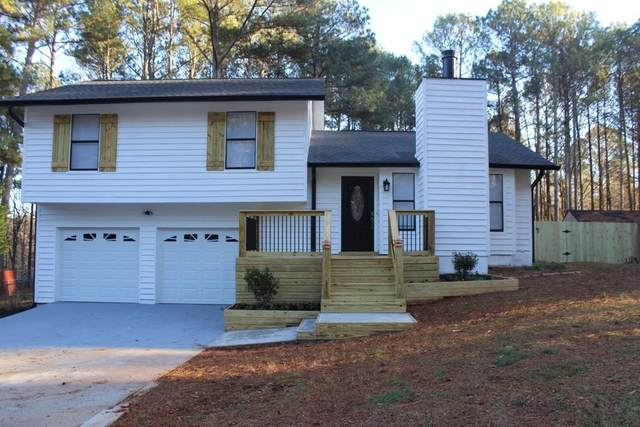 388 Hearth Place, Lawrenceville, GA 30043 (MLS #6821296) :: The Cowan Connection Team