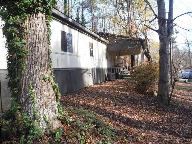 608 Nichols Drive, Suwanee, GA 30024 (MLS #6821319) :: North Atlanta Home Team