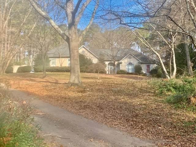 5312 Slater Mill Circle, Douglasville, GA 30135 (MLS #6821338) :: North Atlanta Home Team