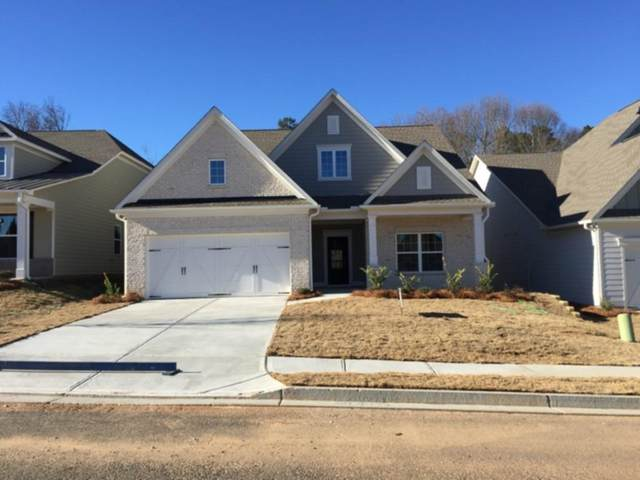 5021 Watchmans Cove, Gainesville, GA 30504 (MLS #6821357) :: North Atlanta Home Team
