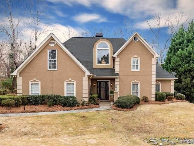 3472 Sheridan Chase SE, Marietta, GA 30067 (MLS #6821381) :: North Atlanta Home Team