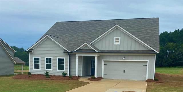1226 Highway 211 NE, Winder, GA 30680 (MLS #6821403) :: Path & Post Real Estate