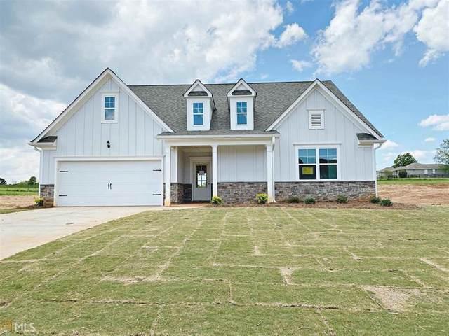 1218 Highway 211 NE, Winder, GA 30680 (MLS #6821407) :: Path & Post Real Estate