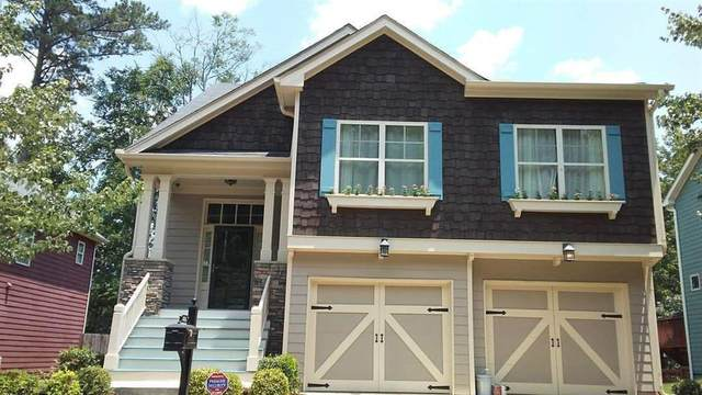 3037 Silver Hill Terrace SE, Atlanta, GA 30316 (MLS #6821428) :: The Zac Team @ RE/MAX Metro Atlanta