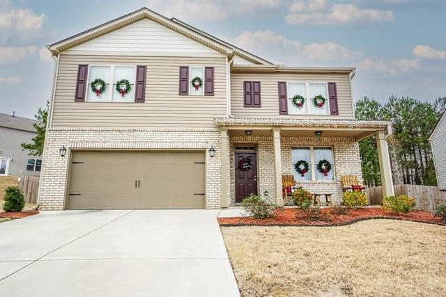 26 Wesleyan Place, Dallas, GA 30132 (MLS #6821448) :: Scott Fine Homes at Keller Williams First Atlanta