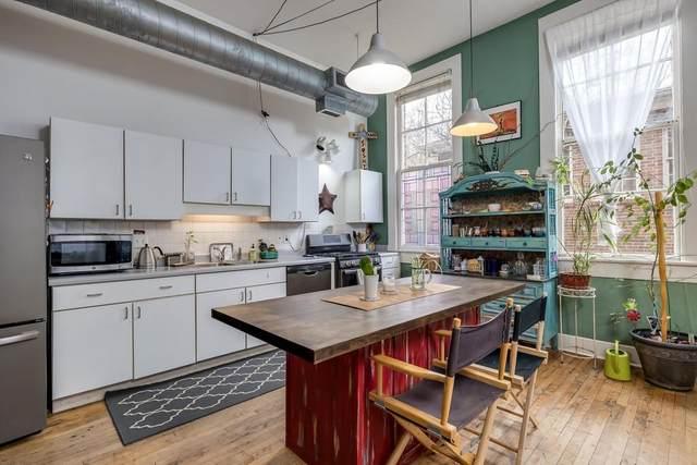 138 Kirkwood Road NE #1, Atlanta, GA 30317 (MLS #6821472) :: AlpharettaZen Expert Home Advisors