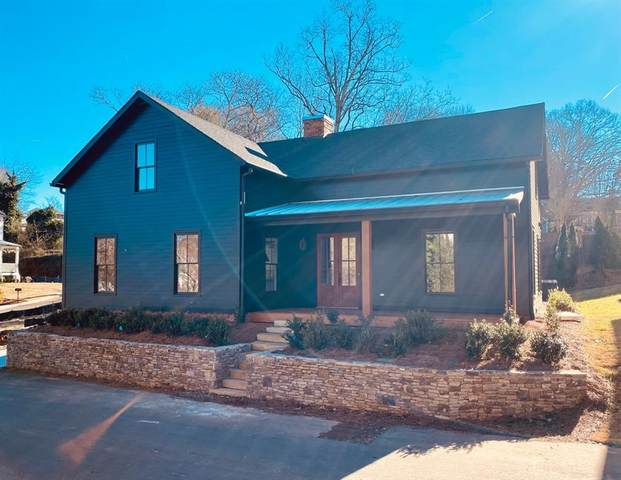67 Maple Street, Roswell, GA 30075 (MLS #6821473) :: The Realty Queen & Team