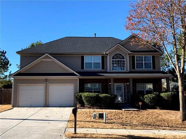 55 Silvey Drive, Covington, GA 30016 (MLS #6821487) :: North Atlanta Home Team