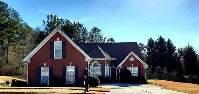 1245 Chimney Trace Way, Lawrenceville, GA 30045 (MLS #6821528) :: North Atlanta Home Team