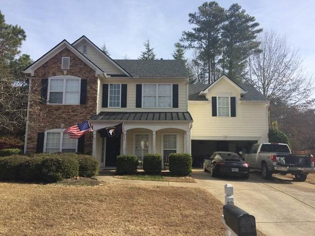 2799 Summer Ridge Lane, Kennesaw, GA 30152 (MLS #6821535) :: The Realty Queen & Team