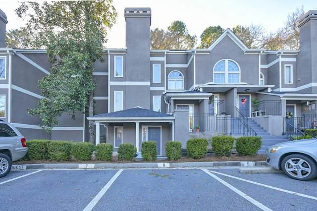 7 Normandy Court NE, Atlanta, GA 30324 (MLS #6821537) :: The Justin Landis Group
