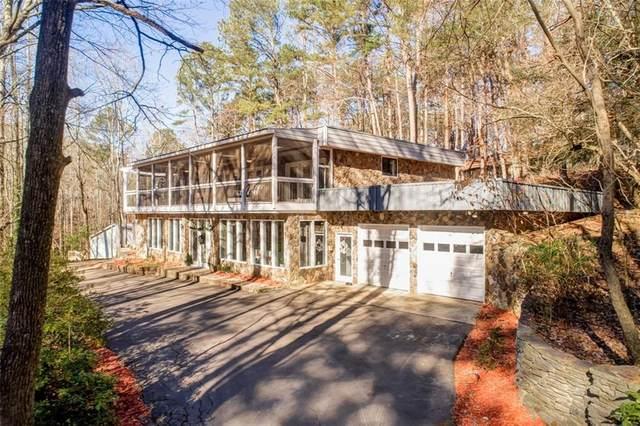 2514 Highway 515 S, Jasper, GA 30143 (MLS #6821538) :: Path & Post Real Estate