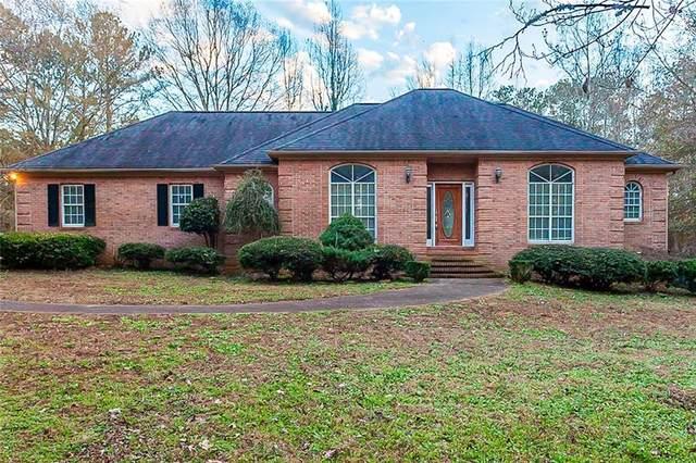 10 Green Valley Circle, Mcdonough, GA 30252 (MLS #6821560) :: Path & Post Real Estate