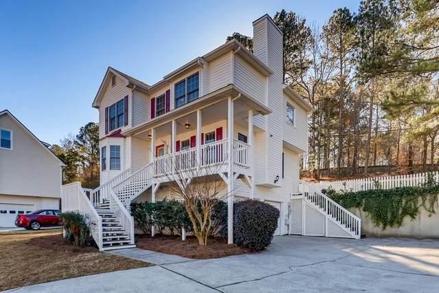 660 Georgian Hills Drive, Lawrenceville, GA 30045 (MLS #6821569) :: North Atlanta Home Team