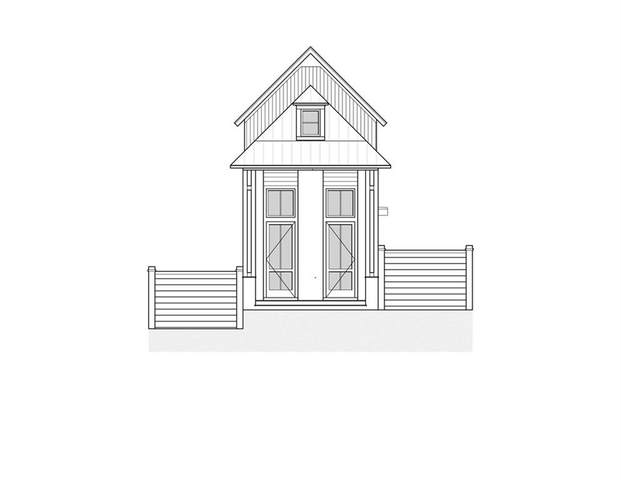 135 Mado Lane, Chattahoochee Hills, GA 30268 (MLS #6821596) :: The Justin Landis Group