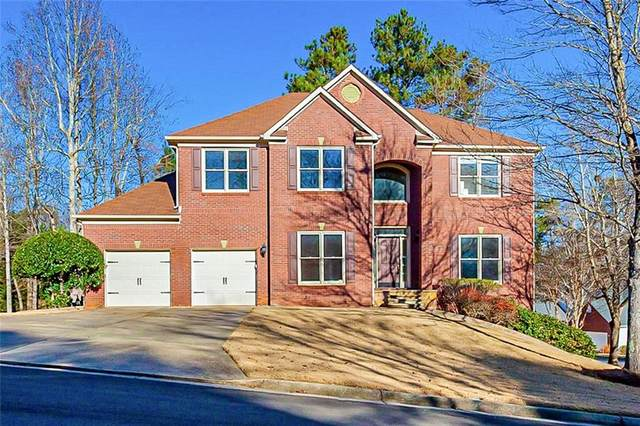10950 Glenhurst Pass, Duluth, GA 30097 (MLS #6821629) :: North Atlanta Home Team