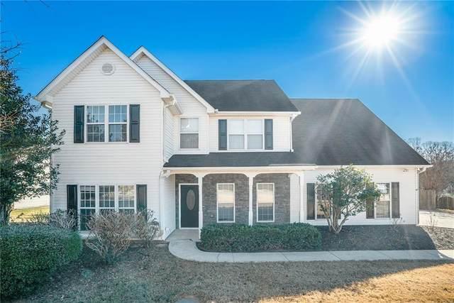 6237 Wilmington Way, Flowery Branch, GA 30542 (MLS #6821656) :: North Atlanta Home Team